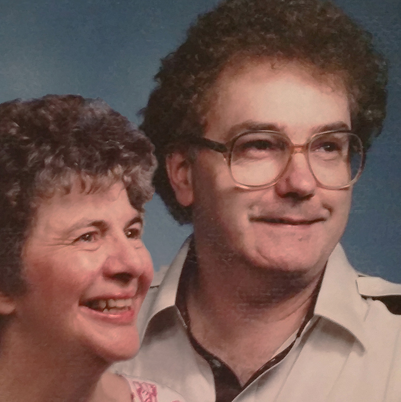 Tom and Sylvia