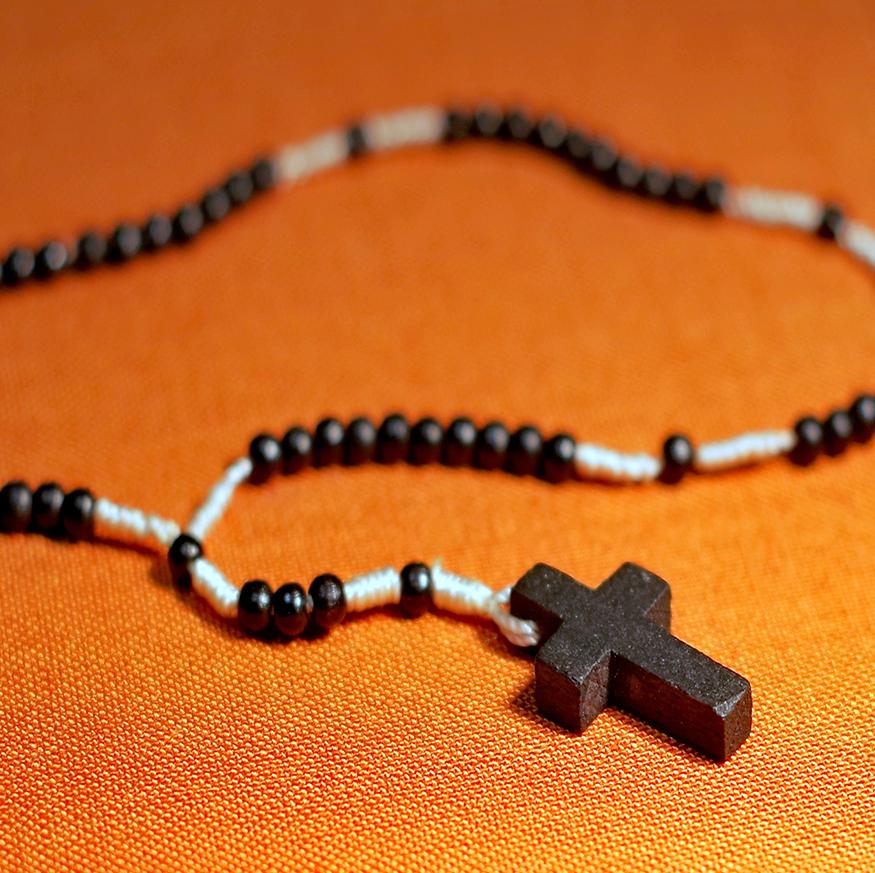 Rosary of gratitude