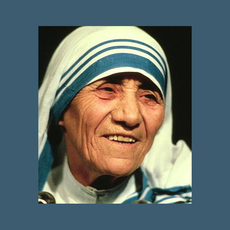 St. Teresa of Calcutta